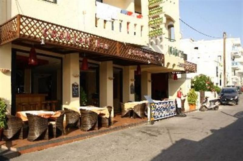 Hotel Niki - Chersonissos - Heraklion Kreta